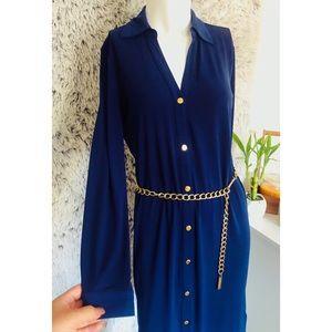 🔷Michael Kors midi dress 🔷